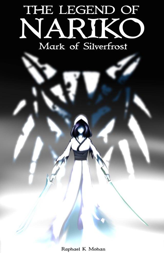 Legend of Nariko Cover 1.412