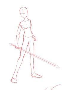 Asandra 2.2 Anatomical Sketch