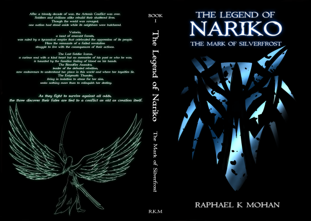 Back, Spine and Cover 3.2