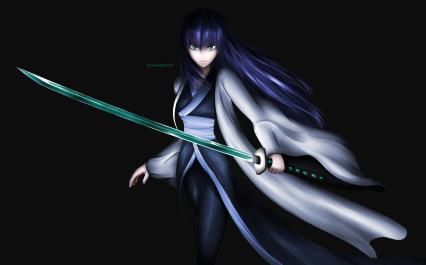 Nariko - The Goddess Prophecy - Pose 2.5